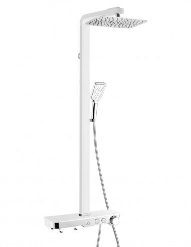 Grifo termostático ducha modelo ARTIS de Aquassent