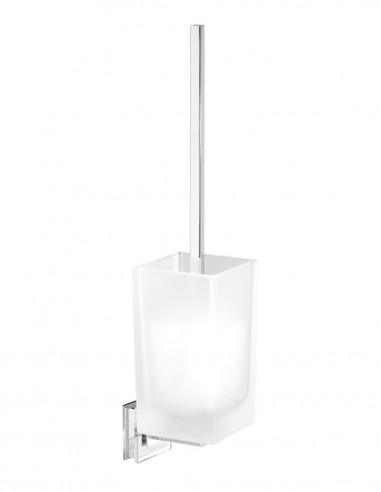 Escobillero baño completo modelo RUBI de PyP