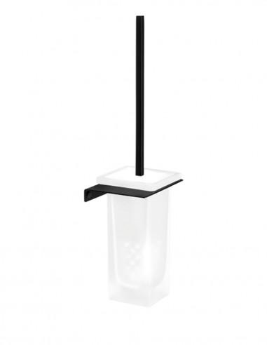 Escobillero negro modelo PLEXO de PyP