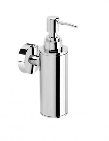 Dispensador jabón modelo AC-248 cromo de PyP