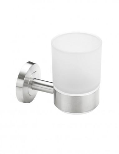 Vaso baño modelo TALIX de acero inoxidable de PyP