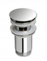 Válvula desagüe lavabo modelo CLIC CLAC