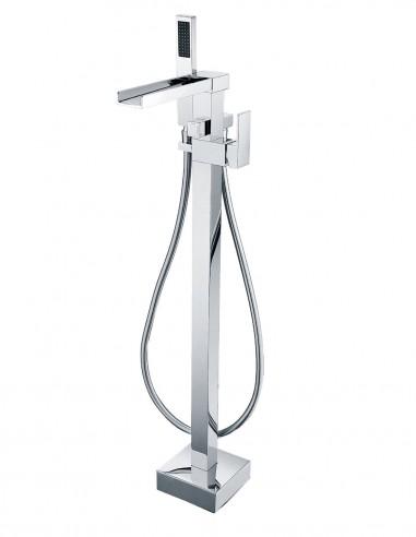 Grifo bañera suelo - con teleducha de Martí