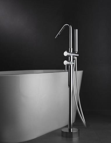 Grifo de suelo para bañera modelo CÓRCEGA de IMEX
