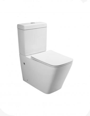 Inodoro moderno modelo NALÓN de Bathforte
