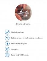 Pegamento Sealant Fix - datos