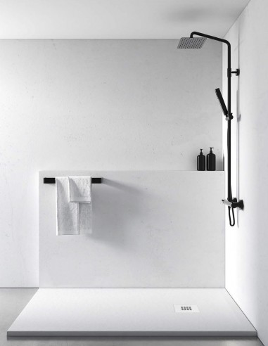 Plato de ducha antideslizante modelo MADISON