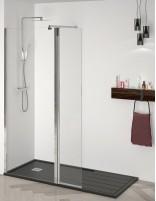 Mampara ducha abierta modelo ON OFF