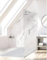 Plato ducha gris - cemento de Oh My Shower