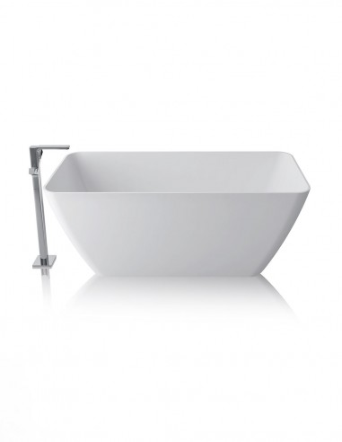 Bañera angular modelo DELIA de Oh My Shower