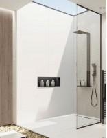 Panel revestimiento para baño - ducha modelo estándar de Oh My Shower