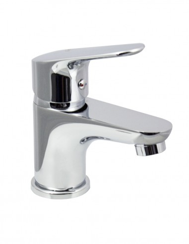 Grifo lavabo Martí modelo monomando TRASS.