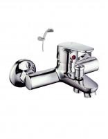 Grifo monomando bañera - ducha modelo TRASS de Martí