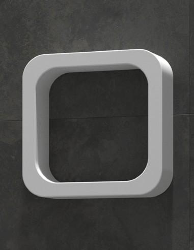 Estante para duchas en forma de O de Duplach