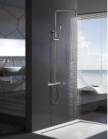 Imex columna ducha modelo Dinamarca