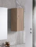 Módulo baño modelo MOON y STYLO de Socimobel