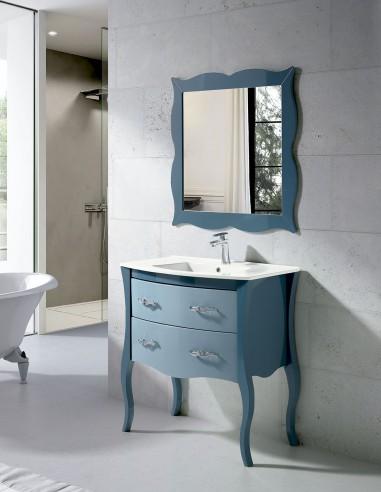 Mueble clásico vintage modelo ZOE de Socimobel