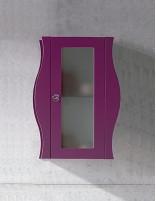 Mueble auxiliar de baño de Socimobel