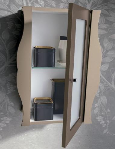 Módulo auxiliar baño vintage -...