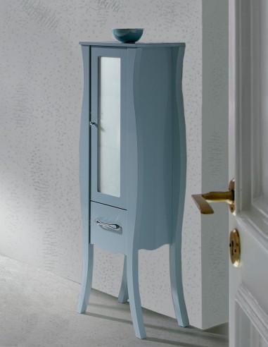 Columna auxiliar baño vintage -...