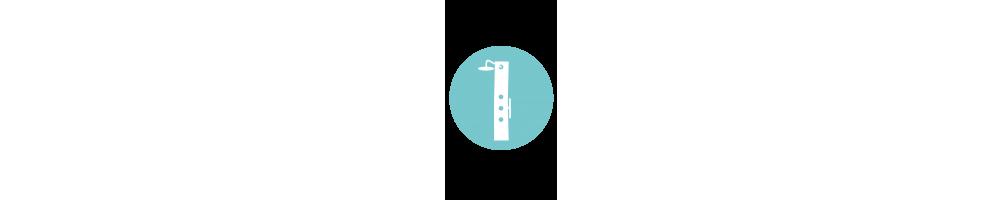 Columna HIDROMASAJE - Comprar online - Envío Gratis.