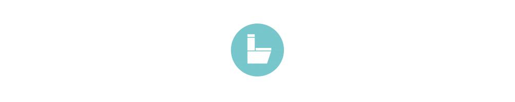 Inodoros | Comprar WC online | Envío gratis