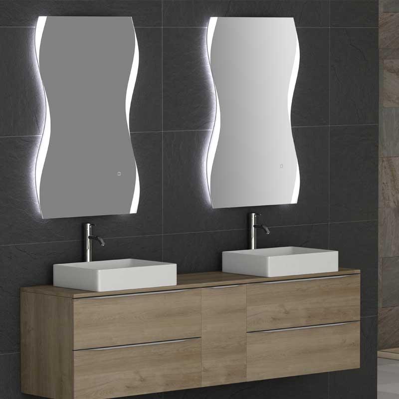 Espejo de Baño LED Coycama