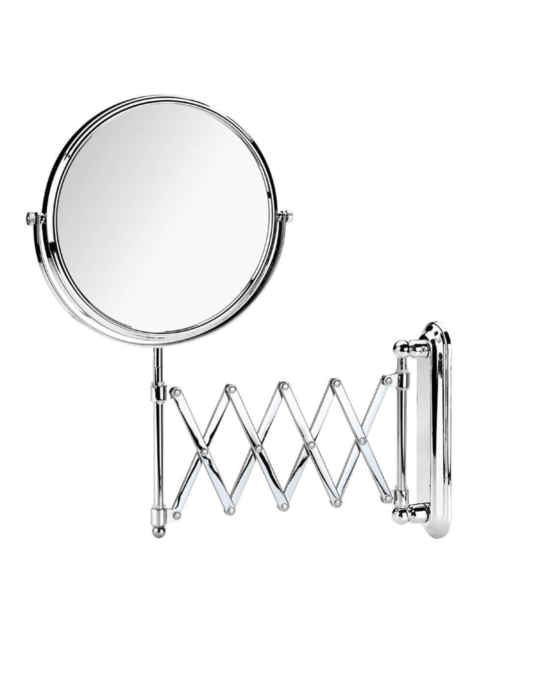 Espejo con aumento extensible de PyP